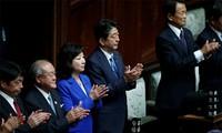 Japon : Le Premier ministre dissout la chambre basse du Parlement