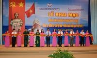 Exposition sur Hoang Sa et Truong Sa à Yen Bai