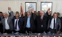 Palestine: Le Hamas dit avoir trouvé un accord avec le Fatah