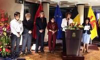 Wallonie-Bruxelles: 21 ans de présence au Vietnam