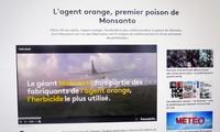 Agent orange : Le procès vietnamien sur Francetvinfo