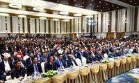 Les chefs d'entreprises de l'APEC cherchent à promouvoir la croissance globale