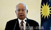 La Chine souhaite réduire les tensions en Mer Orientale, selon le PM malaisien