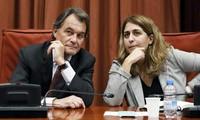 Espagne: Les séparatistes veulent négocier avec Madrid