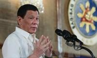 Les Philippines mettent fin aux négociations avec des groupes de rebelles