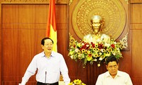 Le projet de loi sur les unités administratives spéciales en examen