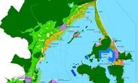 La zone économique spéciale de Bac Van Phong