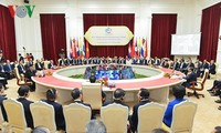 Mékong-Lancang: Le Premier ministre vietnamien propose des initiatives