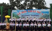 Muong Thang préserve ses valeurs culturelles