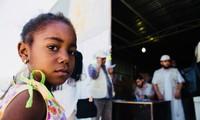 Libye : Plus de 350.000 enfants nécessitent une aide humanitaire selon l'UNICEF