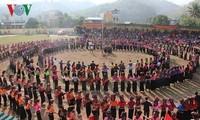 La fête du Têt célébrée en grande pompe au Vietnam