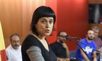 Espagne : un mandat d'arrêt lancé contre une indépendantiste catalane exilée en Suisse