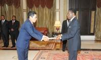 La Guinée équatoriale souhaite élargir sa coopération avec le Vietnam