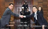 Paralympiques 2018 : les deux Corées discutent de la participation du Nord