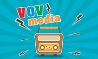 VOV Media, une application smartphone remise à jour