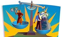 L'OIT déplore des inégalités entre hommes et femmes dans l'accès à l'emploi