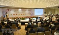 ACDFIM-15: Coopération, autonomie, réaction efficace aux défis émergents