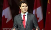 Justin Trudeau demeure optimiste quant à la survie de l'ALENA