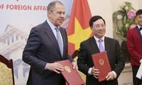 Vietnam-Russie : un partenariat stratégique intégral sans cesse renforcé
