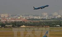 Le gouvernement adopte le plan d'élargissement de l'aéroport de Tan Son Nhat