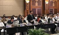 Dialogue sur la sécurité énergétique Vietnam-Etats-Unis