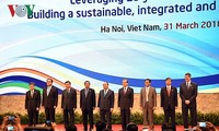 Déclaration commune du 6e sommet de la sous-région du Grand Mékong