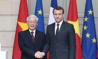 Impulser les coopérations Vietnam-Cuba et Vietnam-France