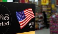 Washington publie une liste de produits chinois taxés