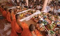 Des rencontres à l'occasion du Chol Chnam Thmay