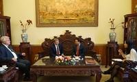 Kalouga s'engage à favoriser les investissements vietnamiens