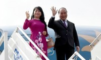 Le Premier ministre vietnamien visitera Singapour