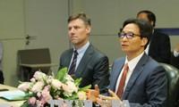 Conférence en ligne sur la sûreté alimentaire