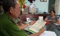 Le recensement général débute à Ho Chi Minh-ville