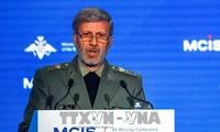 Réunion Iran-Irak-Syrie-Russie contre le terrorisme à Bagdad