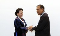 Bientôt une visite du président du Parlement sri-lankais au Vietnam