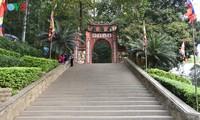 Le culte des rois Hùng à Phu Tho