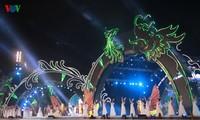 Ouverture de l'Année touristique nationale 2018- Ha Long- Quang Ninh