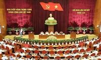 Le comité central du Parti communiste vietnamien débat de l'assurance sociale