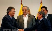 Le gouvernement colombien et l'ELN à Cuba pour négocier une trêve