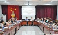 Les relations Vietnam-France sous l'angle géopolitique