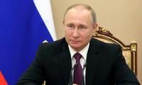 Poutine: des navires armés de missiles Kalibr monteront la garde en Méditerranée