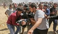 Bande de Gaza: Message de condoléances du président vietnamien