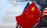Guerre commerciale Etats-Unis/Chine: un cessez-le-feu annoncé