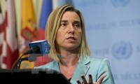L'UE préserve l'accord sur le nucléaire iranien pour des raisons sécuritaires et non économiques
