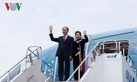 Le Vietnam et le Japon main dans la main