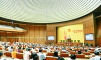 L'Assemblée nationale discute des amendements de certaines lois