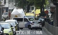 Deux femmes policières assassinées à Liège