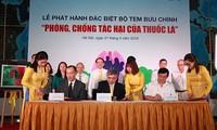 La Journée mondiale sans tabac célébrée à Hanoi