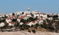 Israël approuve la construction de 2000 logements de colons en Cisjordanie