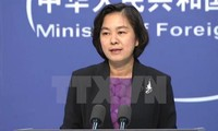 La Chine exhorte les Etats-Unis à tenir parole sur les dossiers commerciaux